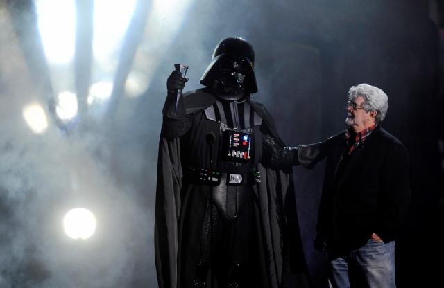"Estrenos de ""Star wars"" en 3D son cancelados"