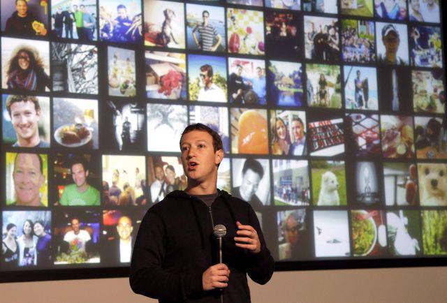 Zuckerberg: FB se ha convertido en compañía móvil