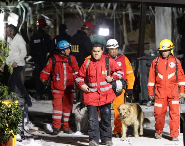Pemex: Suman 32 los muertos por explosión