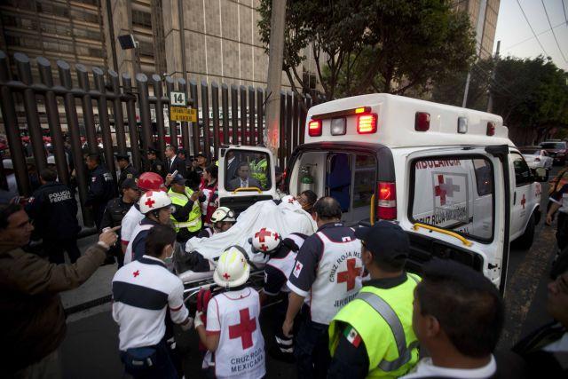 Lista de heridos por explosión en Pemex y sus hospitales