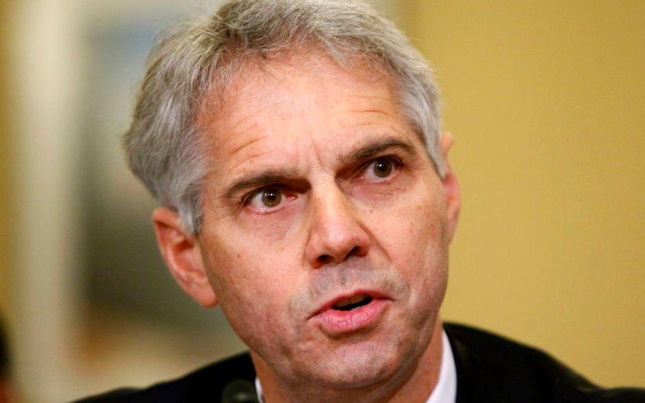 EEUU: jefe del Servicio Secreto se retira este mes
