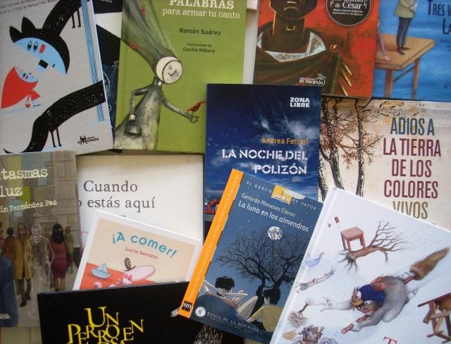 Los 20 libros para niños  en el  2013