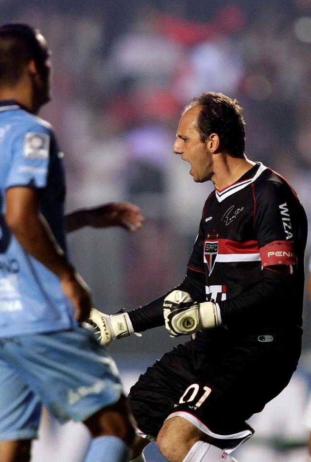 Enciende los motores la Libertadores