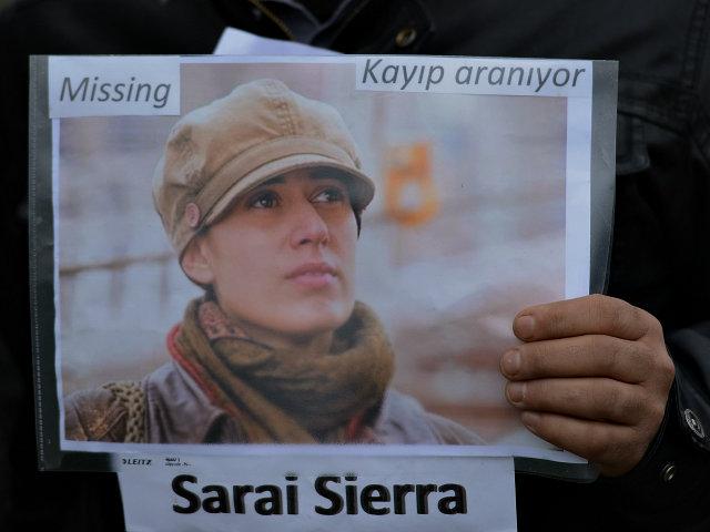 Detienen a 9  tras hallazgo de cadáver de Saraí Sierra