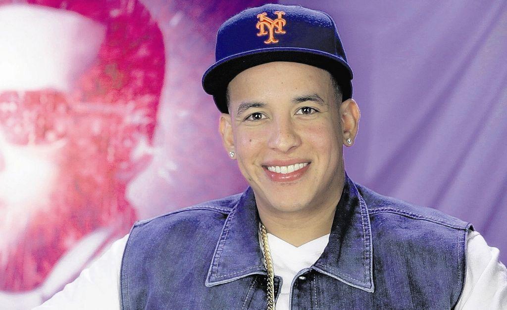 Daddy Yankee cumple 36, involucrado en labores altruistas
