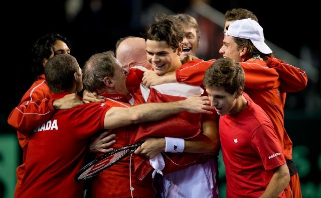 Sorpresa: España fuera en primera ronda