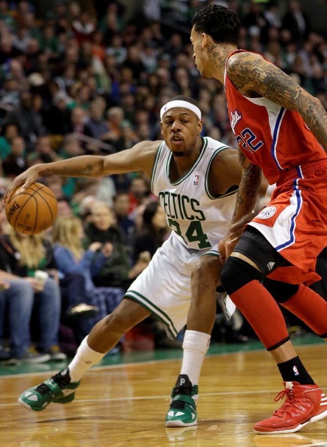 Celtics vuelven a ganar sin Rondo