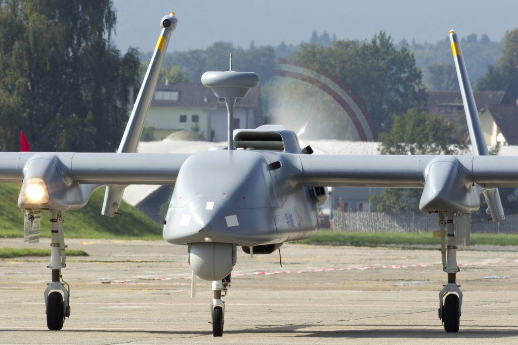 """Aprueban primera medida contra """"drones"""" en Virginia"""
