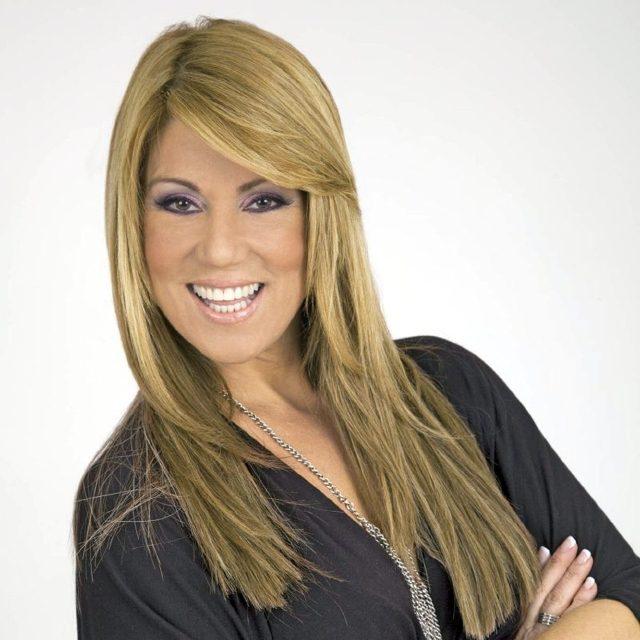 María Marín
