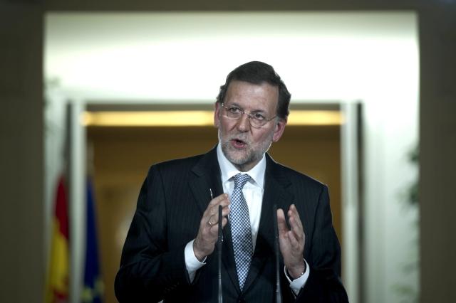 Las cuentas claras de Rajoy