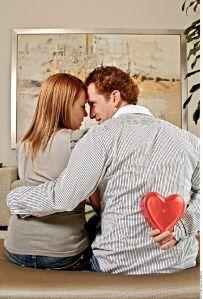 Romance, amistad... y poco dinero