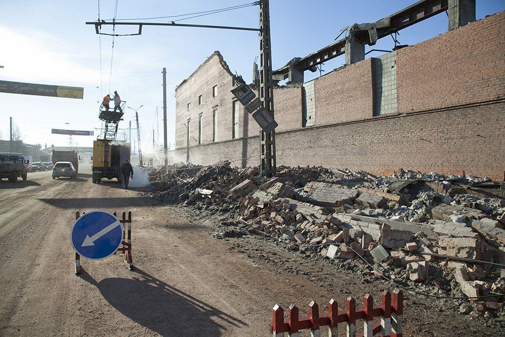 Entre los más dañinos el meteorito caído hoy en Rusia  (fotos)