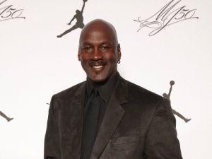 Michael Jordan, medio siglo de vida (Video)