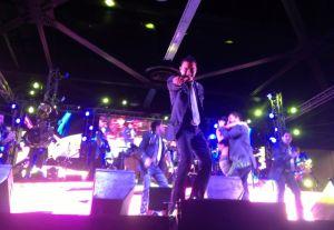 El Recodo, Recoditos y Gerardo Ortiz inician gira con éxito
