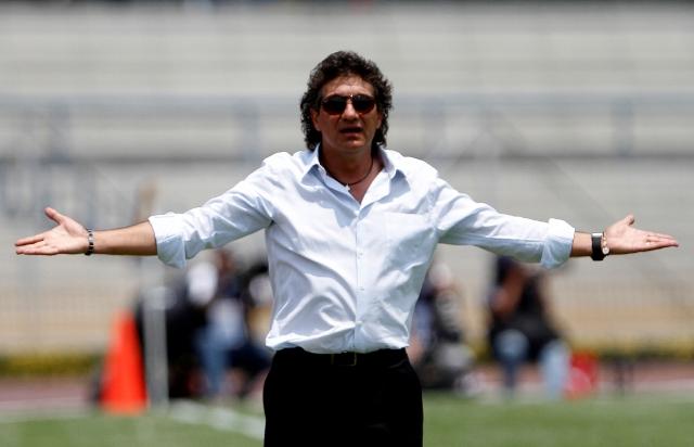 Despedidos dos técnicos en México