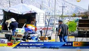 México: Seis muertos en ataque a comerciante en Monterrey