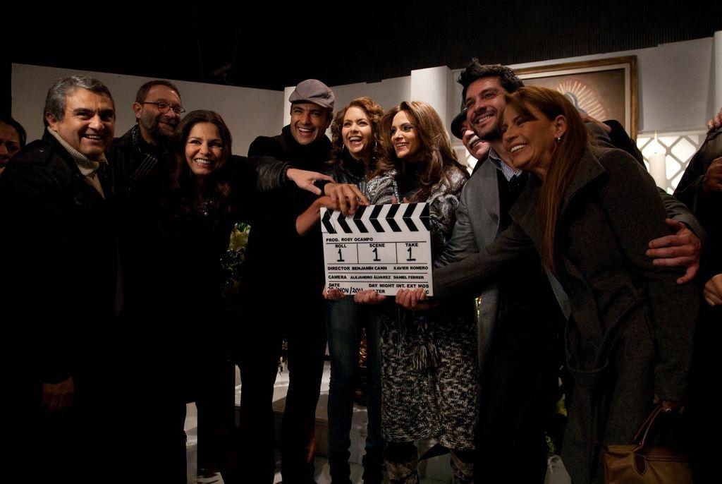"""""""Por ella soy Eva"""" la telenovela más vista en EEUU (Video)"""