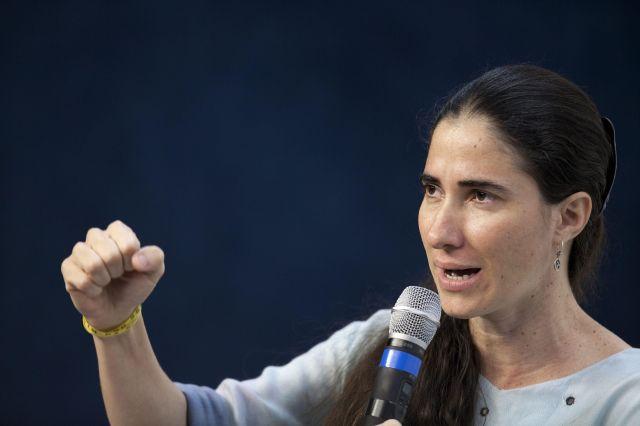 Declaraciones de Yoani Sánchez levantan críticas del exilio cubano