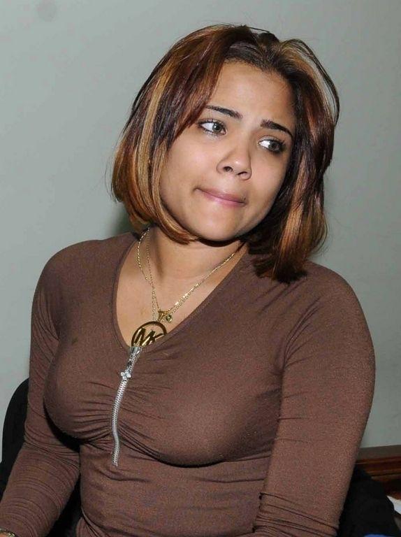 Se agrava en prisión la salud de Martha Heredia