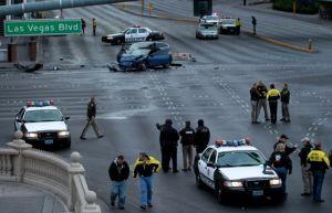 Tiroteo fatal en Las Vegas