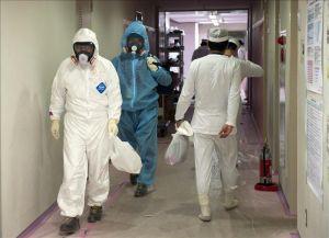 Hallan fugas radioactivas en el estado de Washington