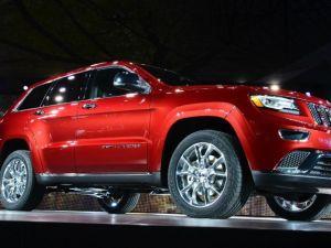 Chrysler revela imágenes del nuevo Jeep (Fotos)