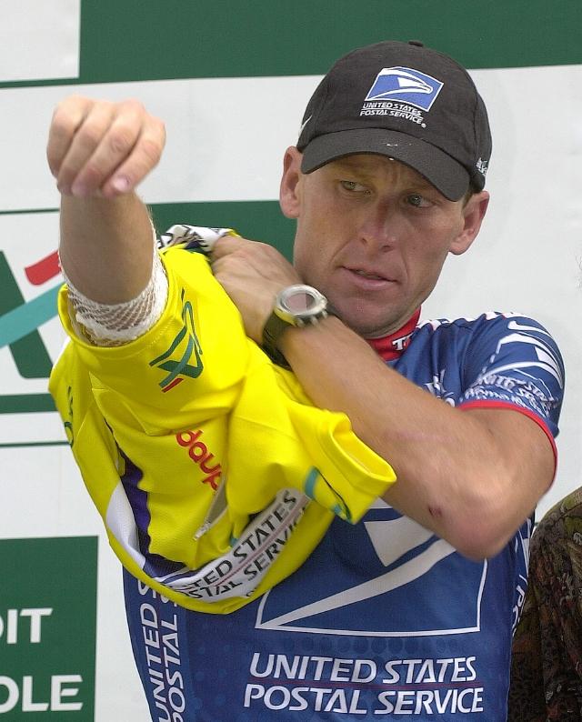 Armstrong a responder al gobierno