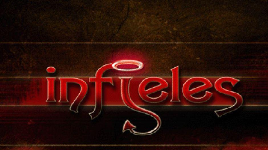 """""""Infieles"""" se estrena por Azteca America"""