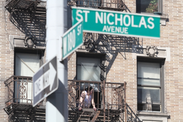 """Cuesta un """"ojo de la cara"""" vivir en el Alto Manhattan"""