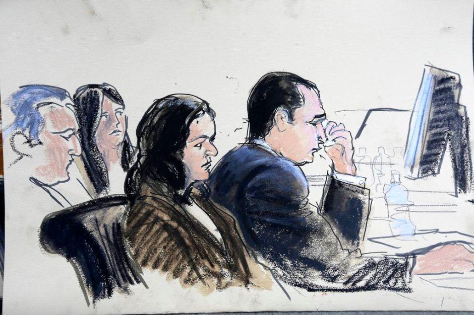 """Esposa revela cómo la mataría el """"policía caníbal"""" de NYC"""