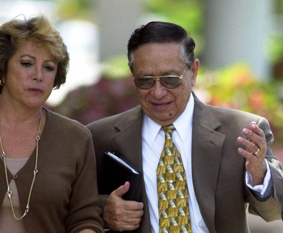 Reanuda juicio de militar salvadoreño en Miami