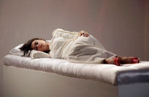 Apnea del sueño agrava problemas hepáticos