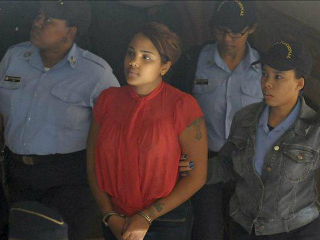 Martha Heredia no canta 'ni pío' sobre la heroína