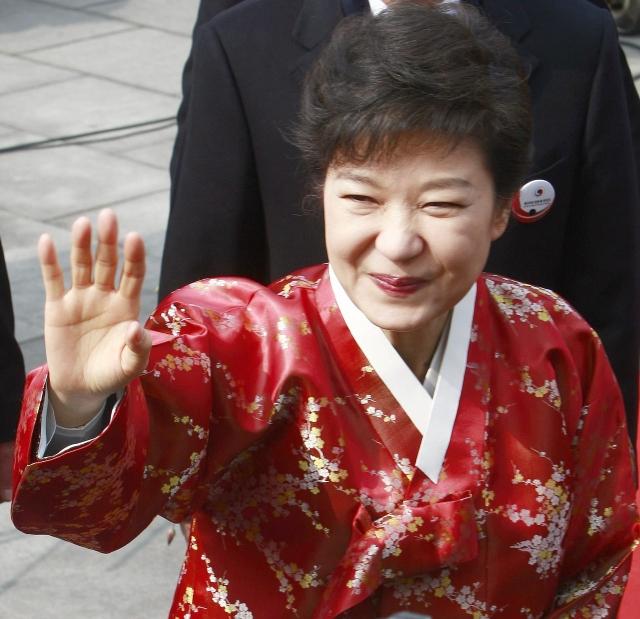 Asume nueva presidenta surcoreana