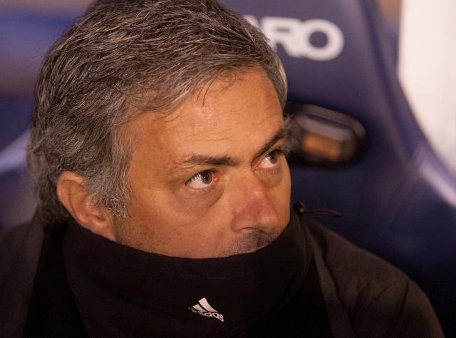 Mourinho confía en sus pupilos