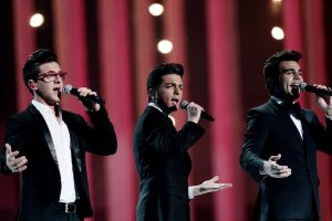 Il Volo apuesta por mercado latino (Video)