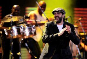 Juan Luis Guerra presenta 'Asondeguerra Tour' (Videos)