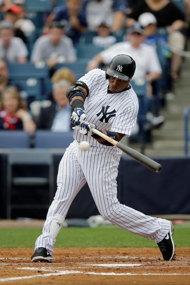 El béisbol se nutre del talento dominicano