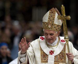 Todo indica que el Papa Benedicto XVI está muy enfermo