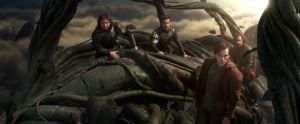 'Jack the Giant Slayer' es una aventura inofensiva (Video)