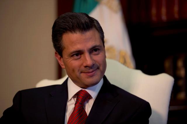 2.882 muertos desde que Peña Nieto asumió el poder