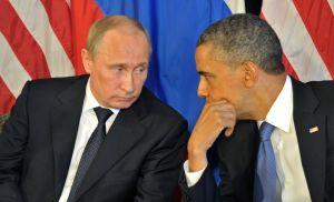 Obama y Putin se reunirán en junio en Irlanda del Norte