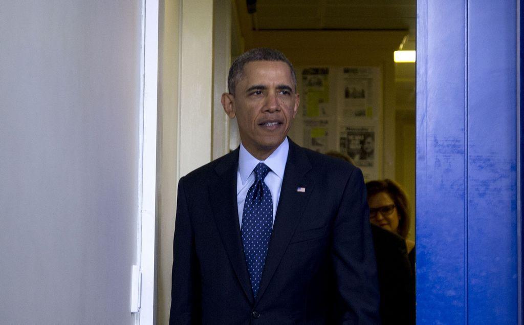 17 sentenciados reciben indulto presidencial en EE.UU.