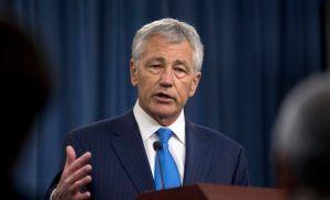 Recorte no socavará poderío militar de EEUU afirma Hagel