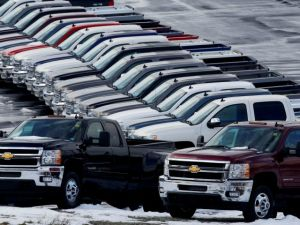 GM invertirá 7.3 billones en su subsidiaria coreana