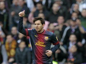 Barcelona va a la baja en el ranking (Fotos)