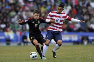 Dos jóvenes de Houston, campeones con la Sub 20 de México
