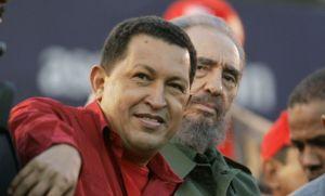 Cuba recibe con hondo dolor la muerte de Chávez