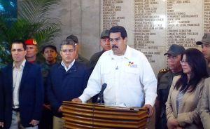 Nicolás Maduro, el posible sucesor de Chávez