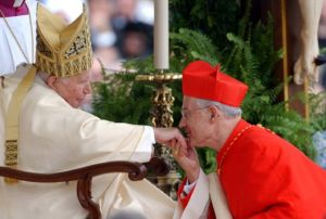 Cardenal de Canadá es uno de los favoritos para Papa